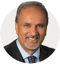 Harry Bains, MLA for Surrey-Newton