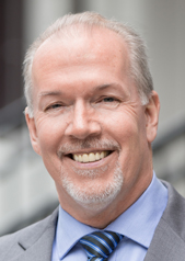 Premier John Horgan | New Democrat BC Government Caucus