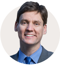 David Eby, MLA for Vancouver-Point Grey