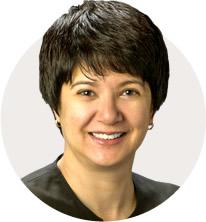 Mable Elmore, MLA for Vancouver-Kensington