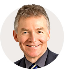 Scott Fraser, MLA for Alberni-Pacific Rim