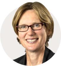 Claire Trevena, MLA for North Island