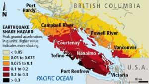 earthquake-shake-hazard-map