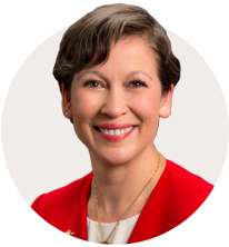 Melanie Mark, MLA for Vancouver Mount-Pleasant