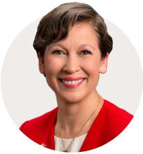 Melanie Mark, MLA for Vancouver Mount-Pleasant