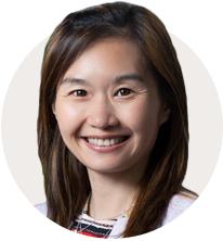 Anne Kang, MLA for Burnaby-Deer Lake