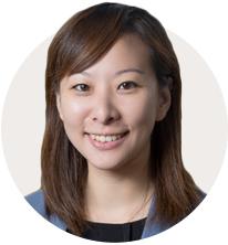 Minister Katrina Chen